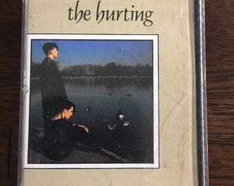 Tears For Fears  The Hurting Cassette Tape