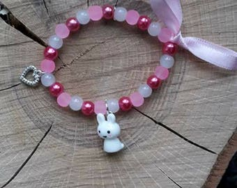 Miffy Kids Bracelet