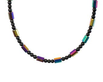Magnetic Necklace Gleaming Collection – N14