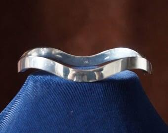 Sterling Silver Very Elegant Bracelet, 23 gram