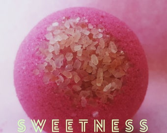 Sweetness Is Bliss Bubbly Bomb