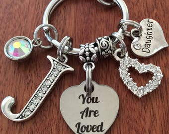 Personalized Gifts For Daughter, Daughter Gifts, Gifts For Daughter, Daughter Birthday Gift, Daughter Gift From Mom, Step Daughter Gift