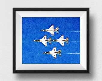 Airplane Print, Airplane Art, Airplane Decor, Aviation Gifts, Aviation Wall Art, Nursery Decor, Kids Room, Wall Art, Home Decor (N322)