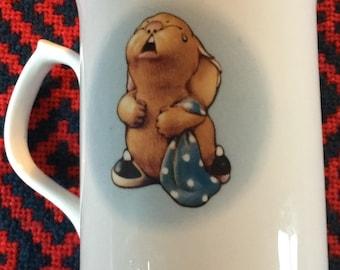 Pendelfin Bunny Mug