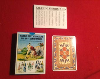 Astro Mythological Cards