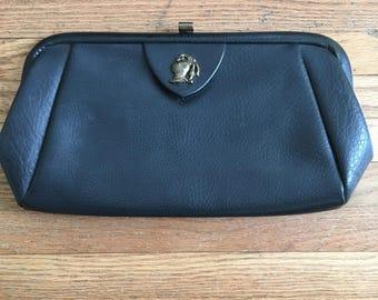 Retro Clutch/ Handbag