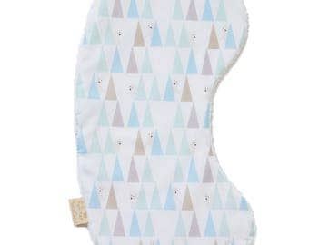 Protects shoulder organic cotton - bear