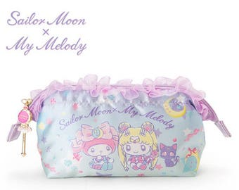 Sailor Moon x MM pouch