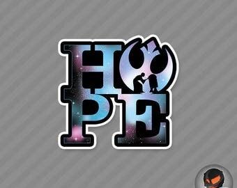 HOPE (Sticker)