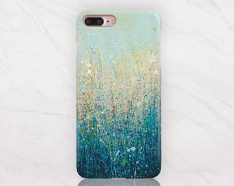 Floral iPhone Case iPhone 5S Case iPhone 5C Case Floral iPhone 7 Case iPhone 7 6S Plus Case to Samsung Galaxy S5 S6 Case Cute Phone RD1594 1