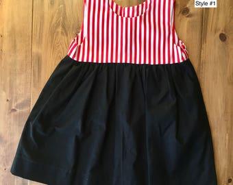 The Valencia Dress - Size 3T
