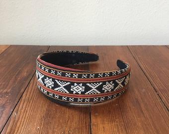 Native American Headband - One Size