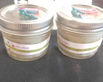 Oatmeal Diaper Rash Balm with soothing Lavender