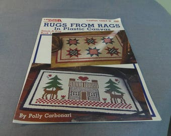 Rag Rug Kit Etsy