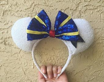 Donald Duck Minnie Ears!