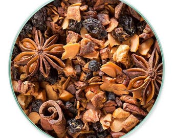 Santa Claus Insani-tea Herbal Tea