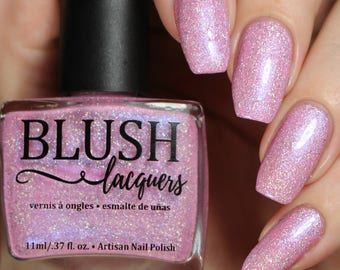 Know Me Not - Flower Gathering collection - BLUSH Lacquers