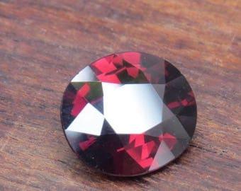 Red Rubellite Tourmaline