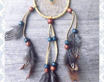 "native american dreamcatcher 3"""