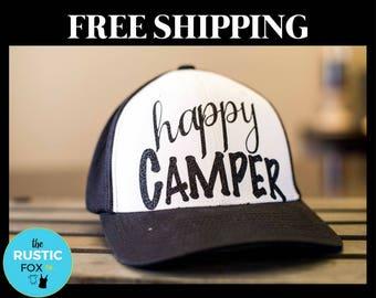 Camping Party, Camping, Camping Gift, Camping Lover, Camping Shirts, Camping Mug, Camping SVG, Camping Trailer, Going Camping, Baseball Hat