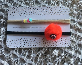 Keller Headband Set