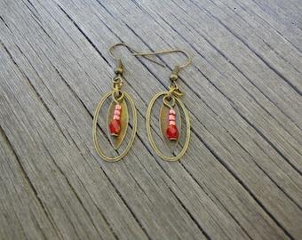 REGINE earrings