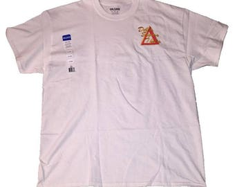 Delta Sigma Theta Embroidered Shirt
