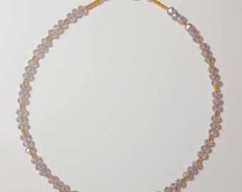Inner Spark necklace