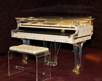 self playing steinhoven sg170 crystal grand piano
