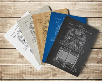 Tesla Motor Art, Nikola Tesla, Tesla Patent, Tesla Motor Poster, Tesla Motor Print, Tesla Motor Patent, Gift for Engineers, INSTANT DOWNLOAD