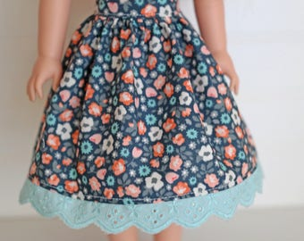 Wellie Wisher Doll Clothes Skirt