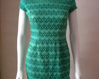 Chinese tunic dress