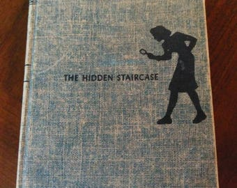 The Hidden Staircase • A Nancy Drew Mystery