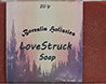Lovestruck Soap