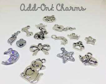 Add-On!: Charms