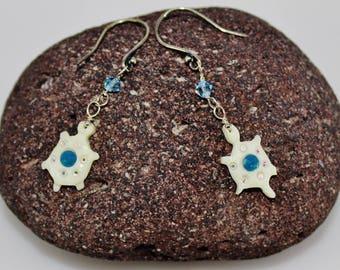 Caretta Caretta  Earrings