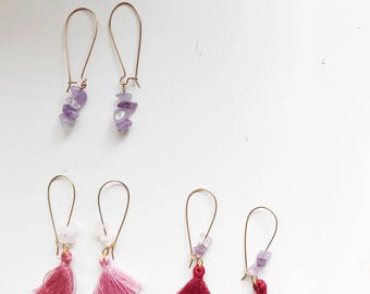 SEA GYPSEA earrings