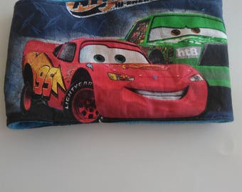 Snood child Cars