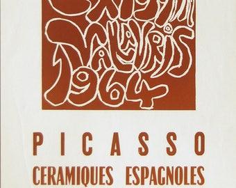 Ceramiques Espagnoles