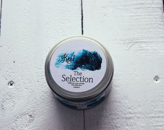 THE SELECTION | Inspired Soy Candle