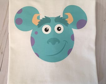 Sully/Monsters INC shirt