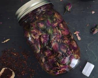 Rose & Rose Hip Oil
