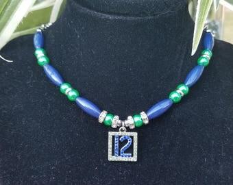 12 Bling Bracelet