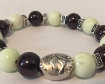 Man bracelet