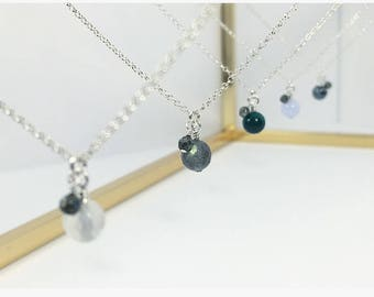 Dew Drops Necklace