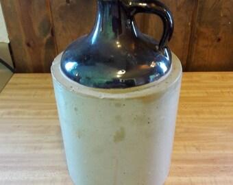 Old moonshine jug | Etsy