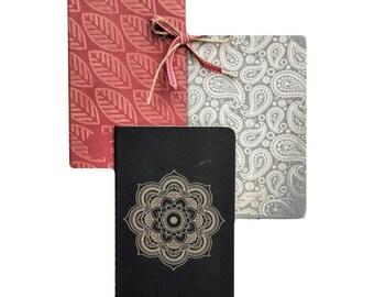 Moleskine Pocket Cahiers 3 Pack