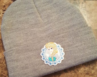 Only 1 in Stock!! Free Shipping; Elsa Hat;Frozen; Princess