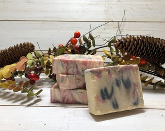 Cranberry Chutney Cold Process Soap