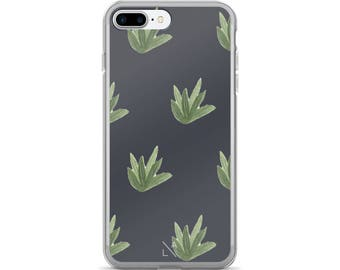 Blue Agave iPhone Case iphone 6 case, iphone 7 case, iPhone 8 case, iphone 7 plus case, iPhone X case, iphone 8 plus